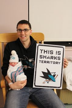 No time to waste! Time to start learning all about #SharksTerritory!