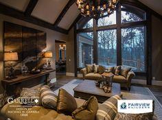 Garrell Associates IncAmicalola Cottage House Plan 12068 Bedroom
