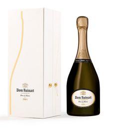 Dom Ruinart con Estuche por sólo 165,17 € en nuestra tienda En Copa de Balón: https://www.encopadebalon.com/es/cava-y-champagnes/116-champagne-dom-ruinart-con-estuche Dom Ruinart con Estuche está elaborado con la variedad de uva chardonnay (100%). La historia de la Maison Ruinart comienza con la saga de una dinastía caracterizada por su destino excepcional. Durante más de dos siglos, todos los miembros de la familia Ruinart tuvieron un mismo sueño: convertir el champagne Ruinart en una re
