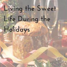 La Dolce Vita Blog Series by Donna DeRosa - Live the Sweet Life Italian Street, Sweet Life, Live, Holiday, Blog, Dolce Vita, Vacations, Holidays, Blogging