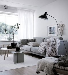 Geheimnisse der Behaglichkeit: Mit diesen sieben Tipps kann man ganz einfach für ein gemütliches Ambiente in den eigenen vier Wänden sorgen.