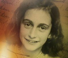 Teaching the Diary of Anne Frank, from Echoes and Reflections