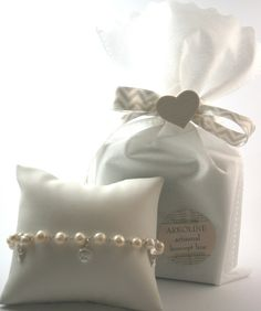 River Pearls bracelet