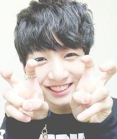 Jungkook <3 cute *.*