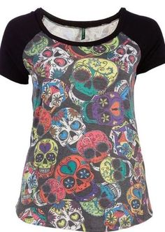 a6e86a768c11f1 Gothic style tops and blouses at goodgoth. Mix n match