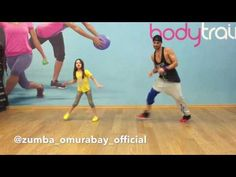 Zumba Fitness Enrique Iglesias Duele El Corazon omurabay&SENA my honey only 7 years old the best . Healthy Exercise, Exercise For Kids, Zumba Kids, Zumba Routines, Zumba Fitness, Sweat It Out, Enrique Iglesias, 7 Year Olds, Just Dance