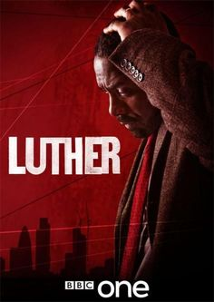 Luther, BBC  Mmm, Idris Elba ... No seriously - not only is he the hottest thing ever, but this series is so typically Britiish - dark and abysmal and yet charming, that you have to fall for the whole lot.