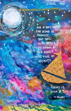 Today is a beautiful day Love Lets Try Love