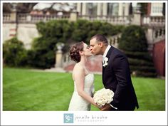 Jessica & Michael's Wedding » Janelle Brooke Photography