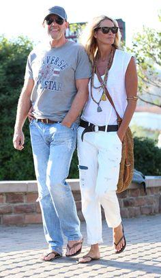 Elle Macpherson #Australia #celebrities #ElleMacpherson Australian celebrity Elle Macpherson loves http://www.kangabulletin.com