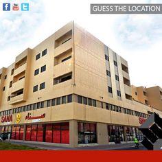 #SANA #GuessTheLocation #Dubai