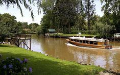 Tigre & the Parana Delta, Argentina rio parana belleza de buenos aires .