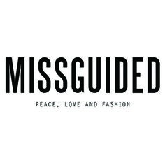 missguided logo - Google Search