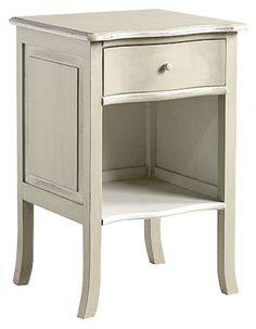 Ondine bedside table, £259, Maison Home Interiors