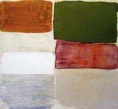 Jari Jula: Pulssi, 2014, sekatekniikka, 150x160 cm - tm-galleria