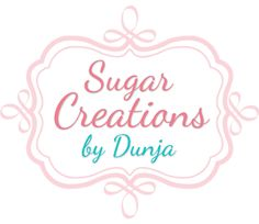 Sugar Creations by Dunja: Kokosschnitten Balkan-Art