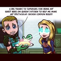 """""""Special Guest"""" by Lord Mesa"""
