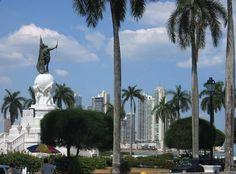 Travel & Adventures: Panama. A voyage to Panama, Central America - Panama City, San miguelito, David, Arraijan, La chorrera, Panama canal...