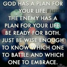 God has a plan for your life ~~I Love the Bible and Jesus Christ, Christian Quotes and verses. Religious Quotes, Spiritual Quotes, Spiritual Eyes, Faith Quotes, Me Quotes, Career Quotes, Success Quotes, Leadership Quotes, Life Lessons