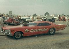 Dick Jesse's FC 1967 I worked and raced with Dick he was a real crazy guy and knew allot about his Ponchos. Funny Car Drag Racing, Funny Cars, F1 Racing, Boss Wheels, Lightning Aircraft, Top Fuel Dragster, Custom Muscle Cars, Old Race Cars, Drag Cars