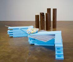 Richard Tuttle: Systems, IX, 2012