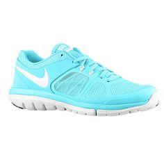 003d9b05c098 Nike Flex Run 2014 - Women s - Running - Shoes - Polarized Blue Summit White