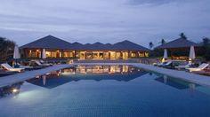 Arrive at Shangri-La's secluded Boracay Resort
