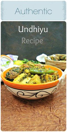Find out about north indian food. Undhiyu Recipes, Low Calorie Recipes, Curry Recipes, Side Dish Recipes, Cooking Recipes, Easy Cooking, Cooking Ideas, Gujarati Cuisine, Recipes