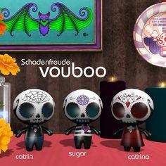 2013/11/01 sugar skull vouboo pack | Flickr - Photo Sharing! http://maps.secondlife.com/secondlife/Nouveau/223/207/33