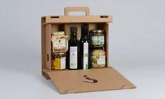 Spices Packaging, Honey Packaging, Craft Packaging, Cardboard Packaging, Beer Packaging, Food Packaging Design, Karton Design, Diy Food Gifts, Cardboard Display