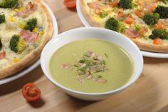 #cremadibroccoli #new #delicous #tasty #italy #food