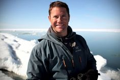 QPAC, Andrew Kay and Phil Bathols presents Steve Backshall's Deadly 60 Pole to…