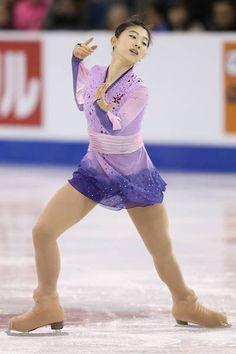 スケートカナダ・女子SP | フィギュアスケート | 実況 | スポーツナビ