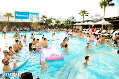Travel to Vietnam & discover the exotic Saigon Soul pool party & dayclub.  House music with amazing people at New World Saigon Hotel. www.saigon.newworldhotels.com -  www.saigonsoul.com