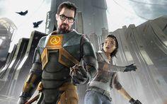 Filmes de Half-life e Portal estão em desenvolvimento, segundo J.J. Abrams - Geekando.com  #halflife #valve #portal #games #geekando #geek #nerd #lambda