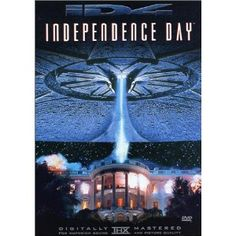 Independence Day - Remember the goofy crop duster?