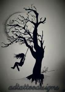 Half Tree Half Technology Tattoo - Saferbrowser Yahoo Image Search Results