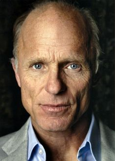 The Old Movie Guy's Page Birthday greetings to actor ED HARRIS; he's 65 years old today. He is best known for his performances in Pollock, Appaloosa,