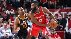 James Harden erupts for career-high 56 points with ruthless efficiency in Houston Rockets` victory http://www.charlesmilander.com/noticias/2017/11/james-harden-erupts-for-career-high-56-points-with-ruthless-efficiency-in-houston-rockets-victory/pen #charlesmilander #Entrepreneur #nyc