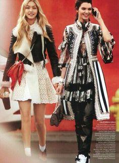 28957d4006e0 Vogue US Abril 2015 - Serena Williams por Annie Leibovitz - Magazines - Men  Couture