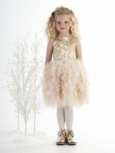 Biscotti Royal Treatment Lace   Netting Dress. Šaty Pro Rozhazovačky  KvětinKvětinové DívkyDívkyŠaty Pro DružičkyDětská ... 88731b8fb0