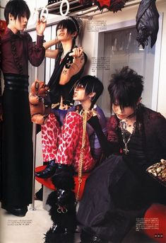 bringing you the best of the worst jrock this shitshow of a scene has to offer. submissions are. Harajuku Fashion, Punk Fashion, Fashion Outfits, Gyaru Fashion, Harajuku Girls, Japanese Streets, Japanese Street Fashion, Alternative Outfits, Alternative Fashion