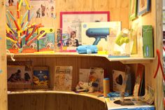 BABY & KIDS EXPO 2016 Lupe Toys & Make 2 Play