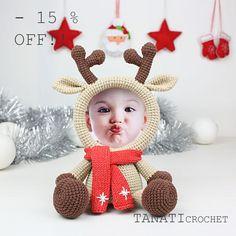 The holiday is very close. And I have good news. You can buy my patterns at a discount - 15% #amigurumi #crochet #crocheted #crocheting #crochetlove #crochetaddict #crochetersofinstagram #toy #toys #handmade #handmadebyme #handmadewithlove #yarn #амигуруми #вязание #cute #adorable #örgü #ganchillo #virka #crochetdoll #amigurumipattern #etsy #etsyAU #freecrochetpattern #amiguru_mi #crochetfox #tanaticrochet #weamiguru #christmascrochet