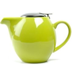 Teaz 24 oz Teapot with Infuser Color: Citron by Omniware, http://www.amazon.com/dp/B003Q8R6YQ/ref=cm_sw_r_pi_dp_8-hzrb1GVQBXG