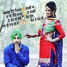 Punjab #usa #quote #followme #love #cute #jatt #jatti #love ...