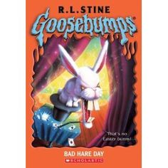 Bad Hare Day(Goosebumps)