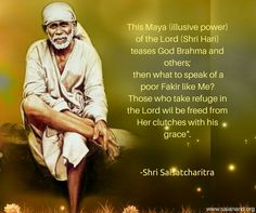23 Best Shirdi Sai Satcharitra - English images in 2017