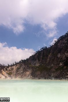 Kawah Putih | Flickr - Photo Sharing!