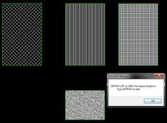 What Revit Wants: Harvesting Hatch Patterns from Revit to PAT files